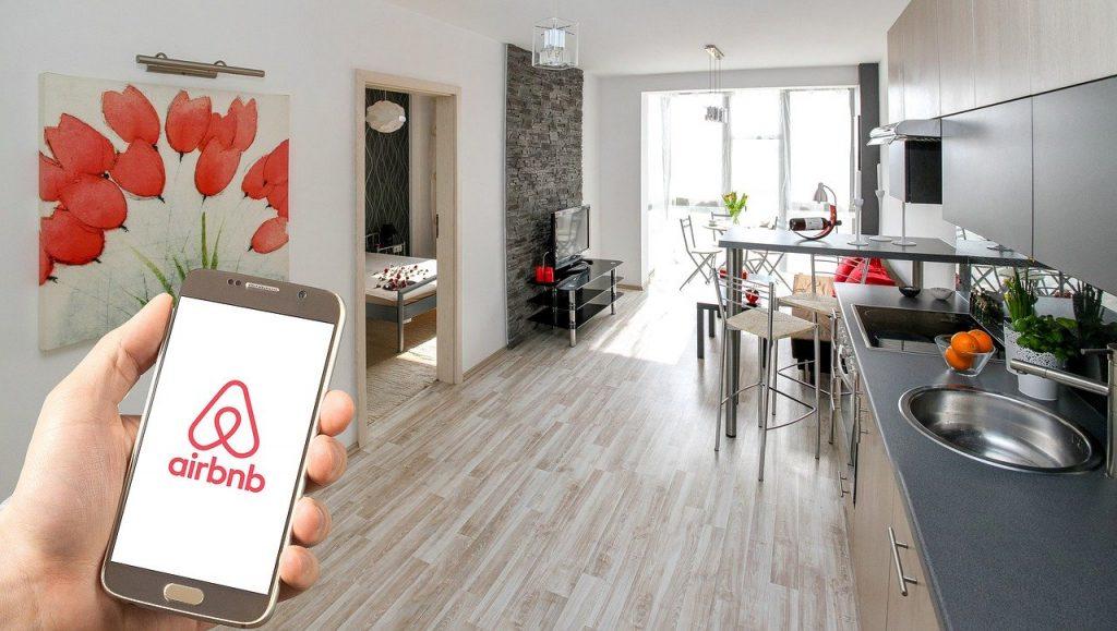 Revenus AirbnB